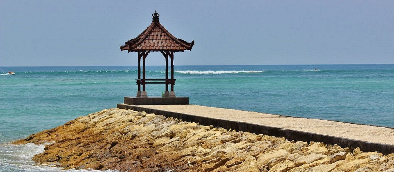 Destination Nusa Dua Indonesia