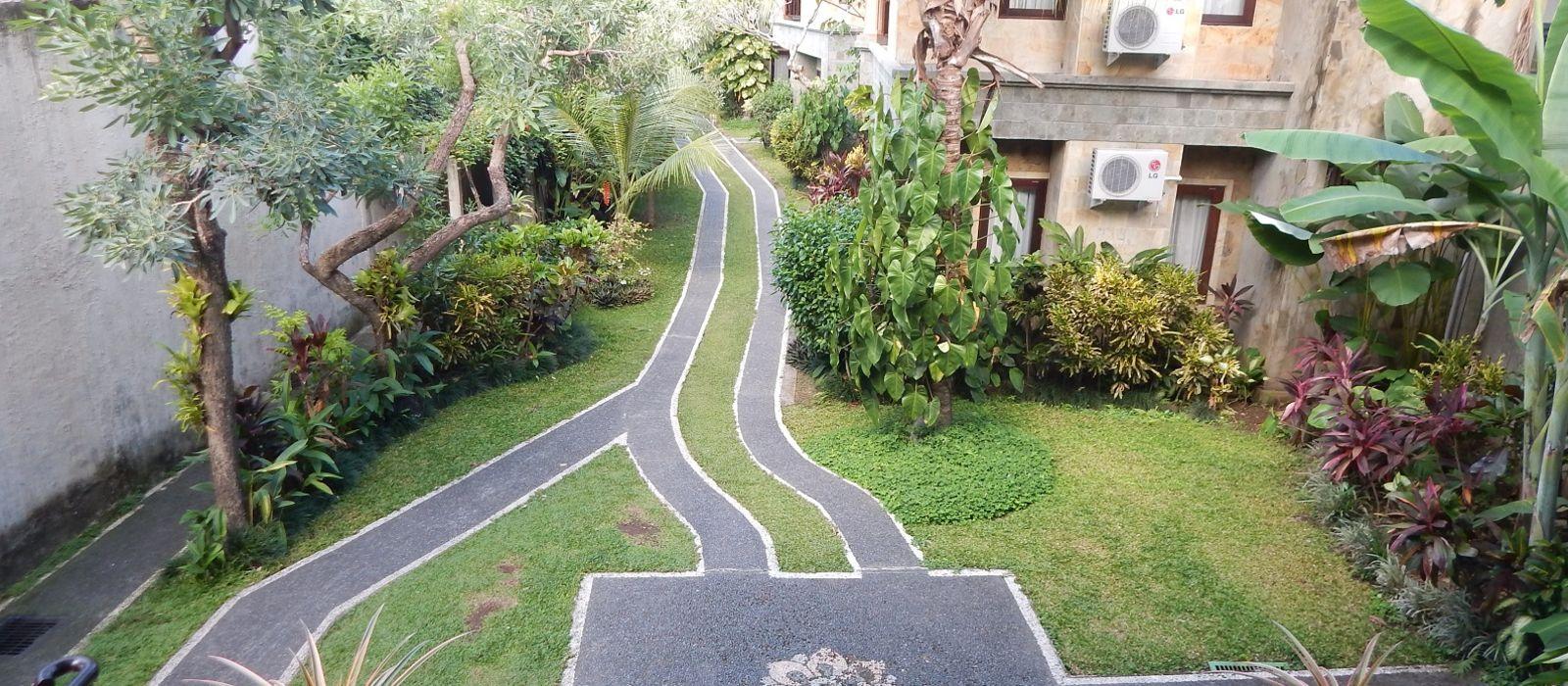 Hotel Rama Phala Indonesia