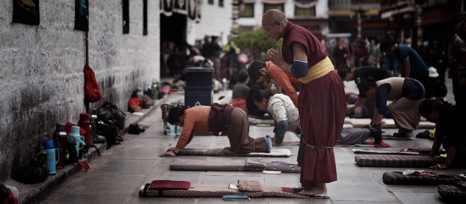 Tibet – Majestic Mountains, Culture and Heritage Tour Trip 6