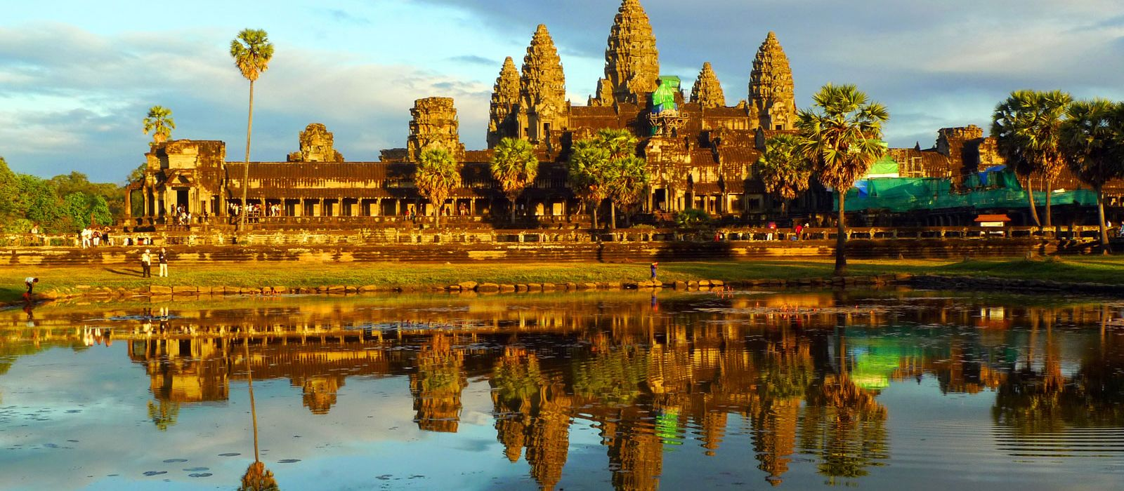 Exploring the Mekong and Phnom Penh Tour Trip 5