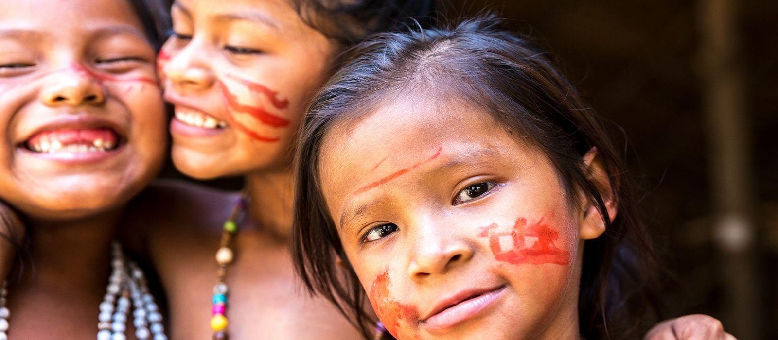 Amazon Rainforest and Beaches of Brazil Tour Trip 6