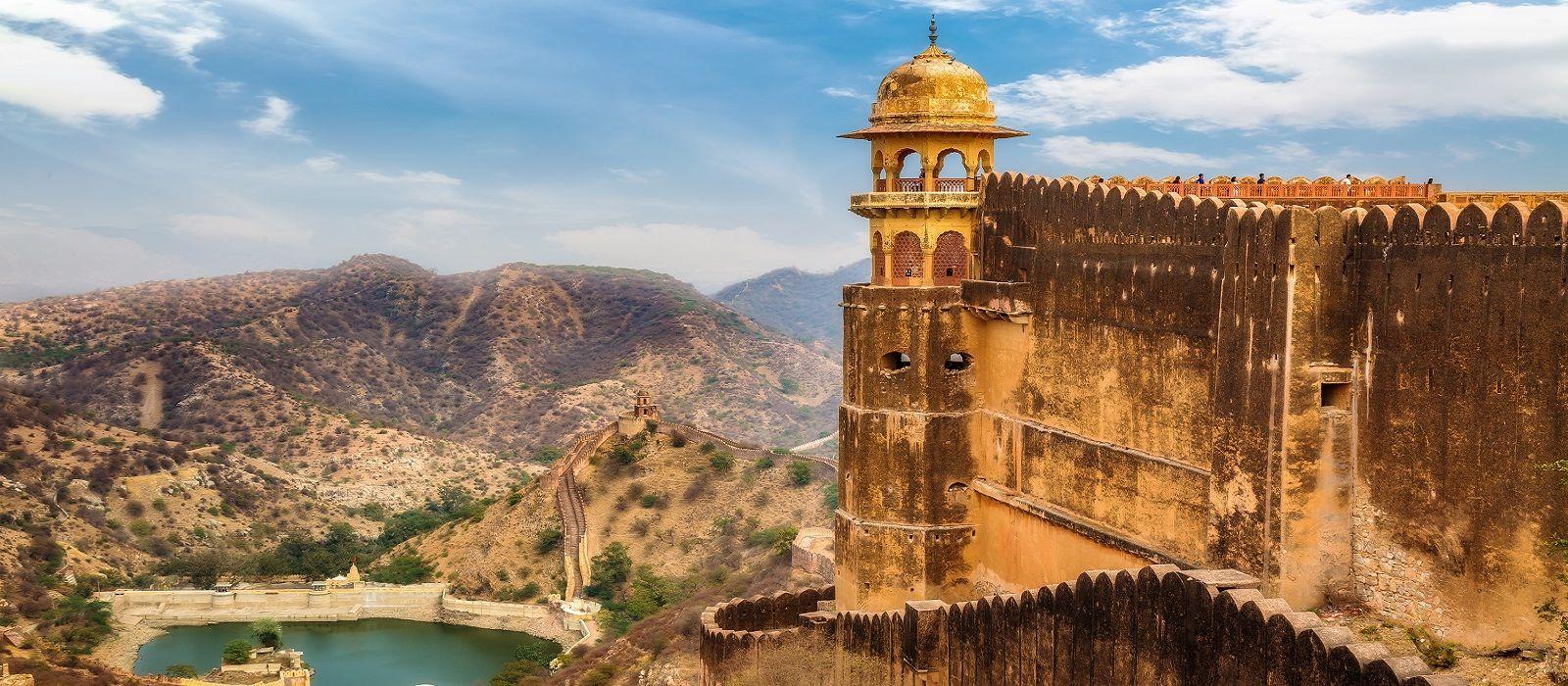 Oberoi Winter Special: Royal Rajasthan and Safari Tour Trip 4