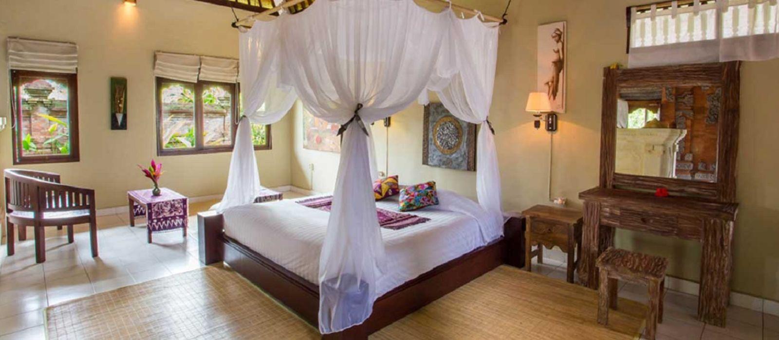 Hotel Subak Tabola Villa Indonesia