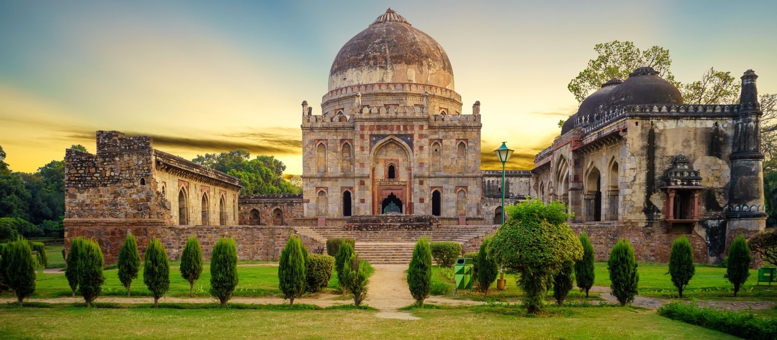 Oberoi Exclusive: Rajasthan's Heritage Cities and Safari Tour Trip 4