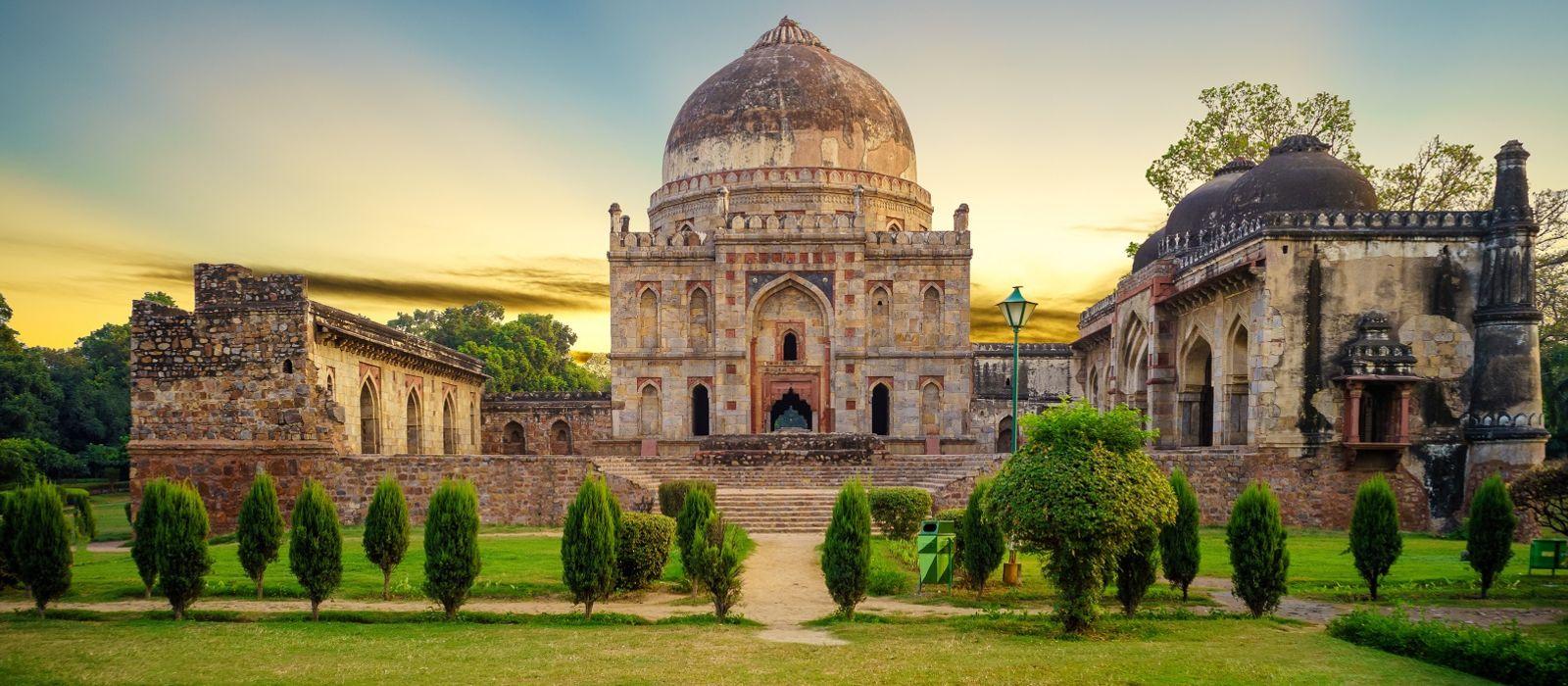 Oberoi Summer Special: Himalayan Escapes Tour Trip 6