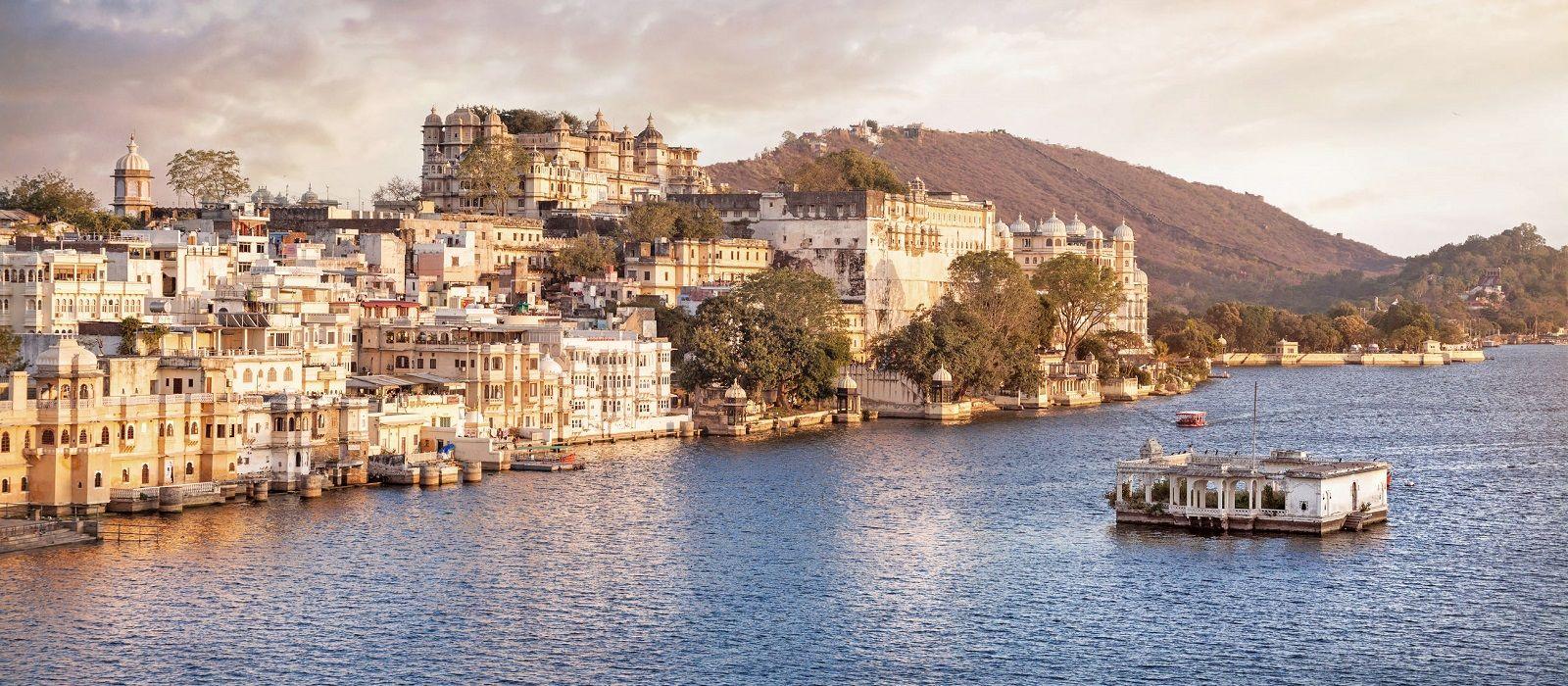 Colors of Rajasthan and Spiritual Varanasi Tour Trip 3