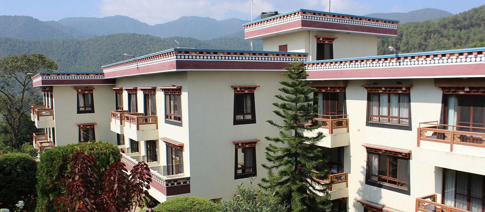Hotel Neydo  Nepal