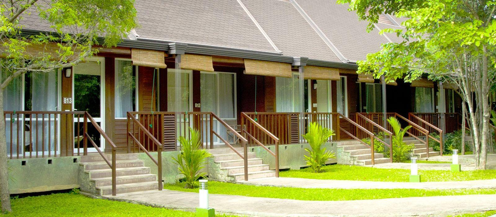 Hotel The Paradise Resort & Spa Sri Lanka