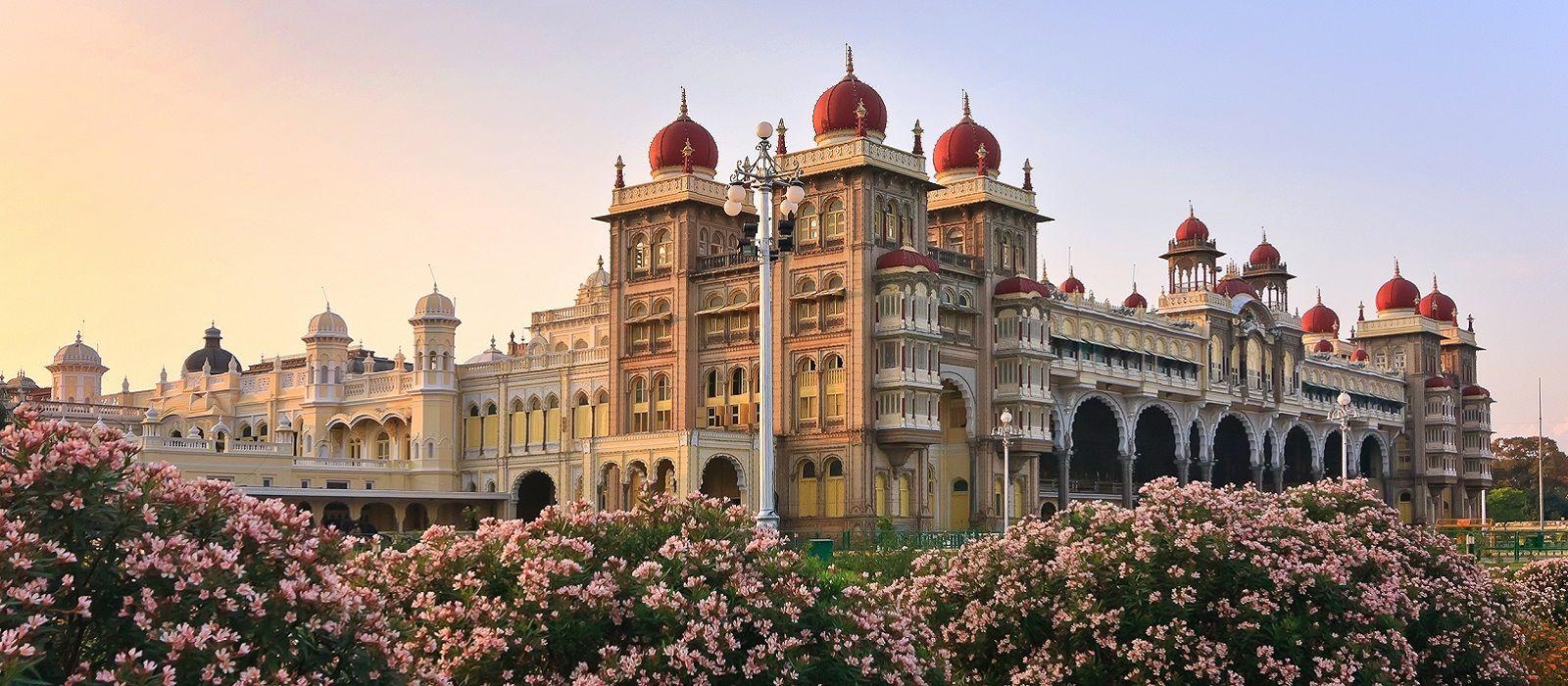 Südindien, ganz klassisch: Von Nagarhole bis nach Hampi Urlaub 4