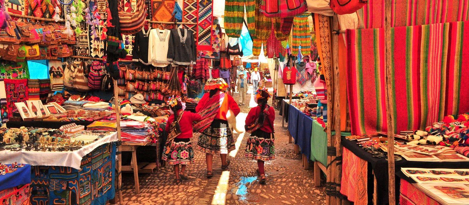 Peru: Luxury Honeymoon and Beach Tour Trip 2