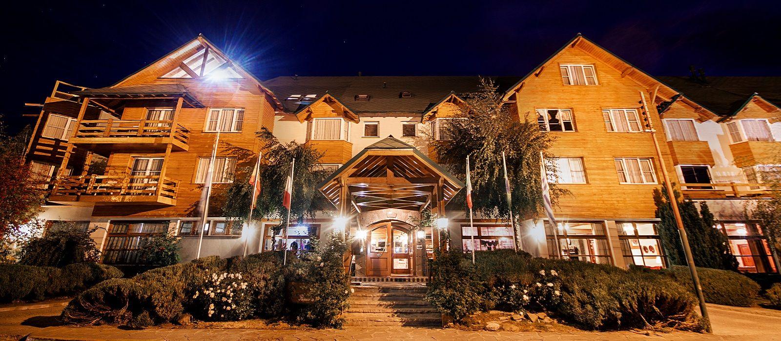 Hotel Kosten Aike Argentina