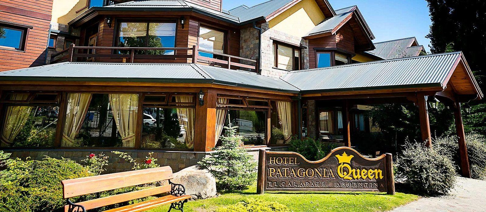 Hotel Patagonia Queen Argentina