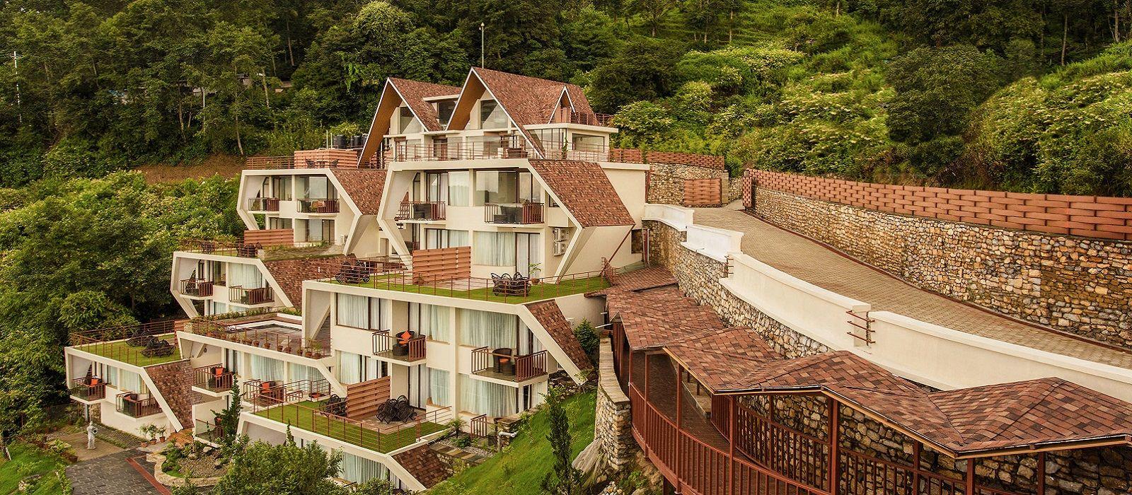 Hotel Mystic Mountains Nepal
