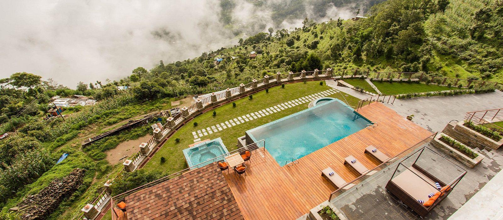 Hotel Mystic Mountain Nepal