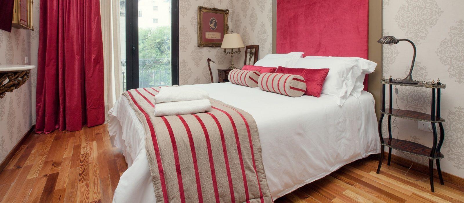 Hotel Alma Historica Boutique  Uruguay