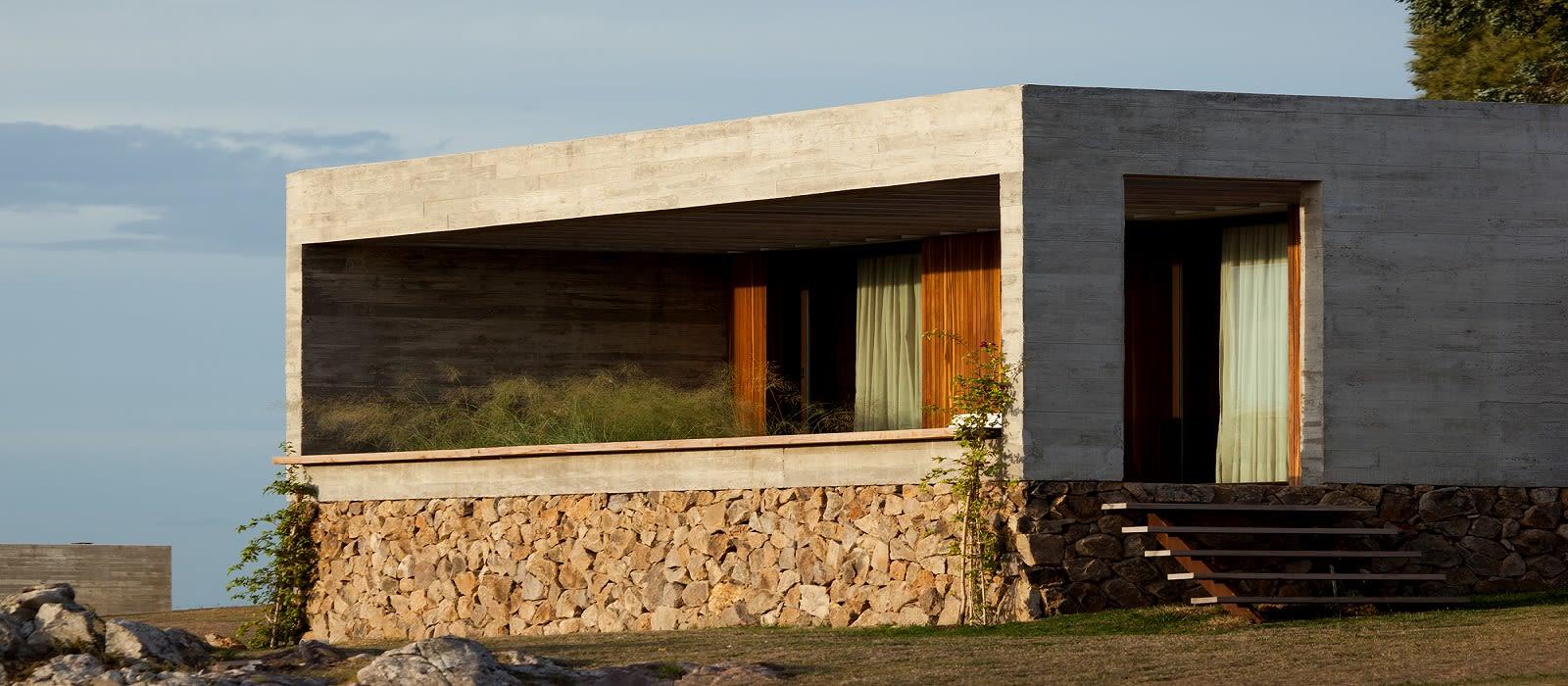Hotel Fasano Las Piedras Uruguay