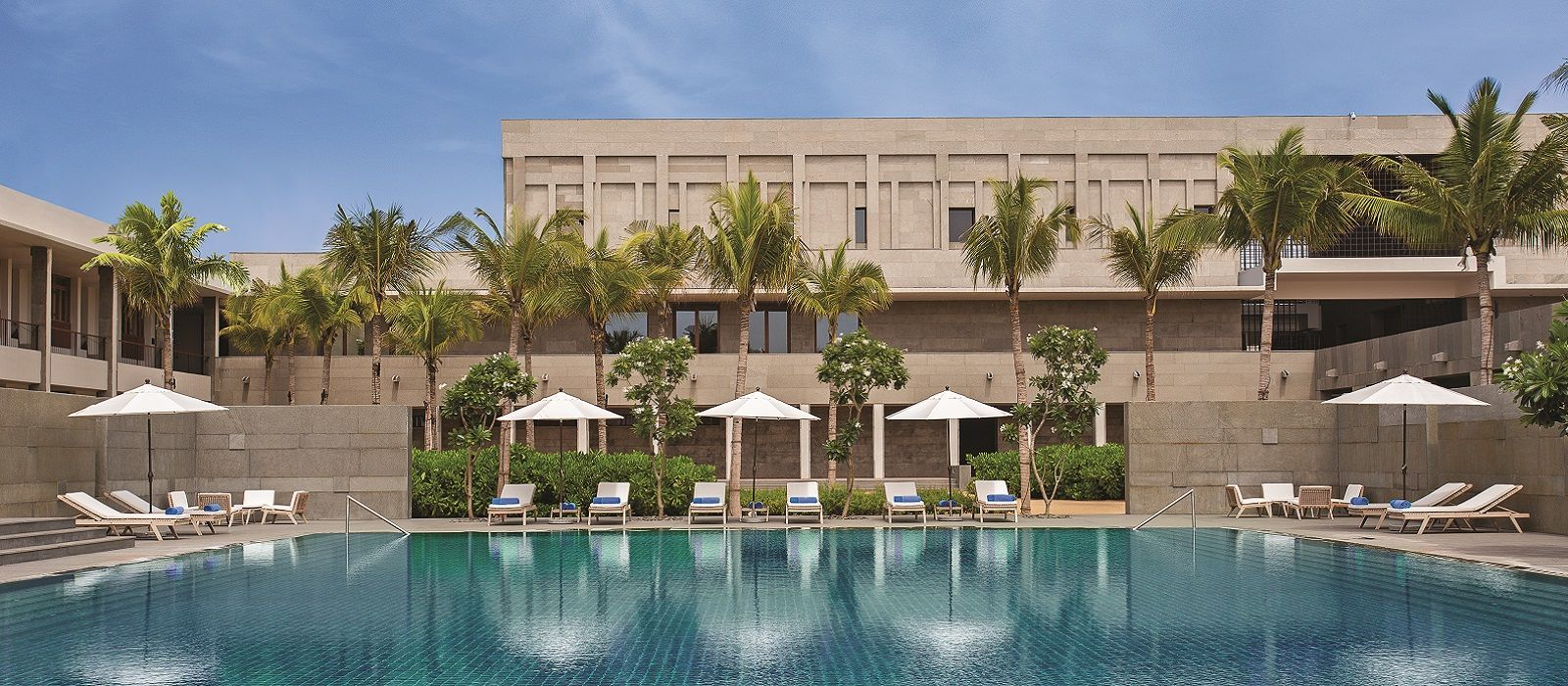 Hotel InterContinental Chennai Mahabalipuram Resort South India