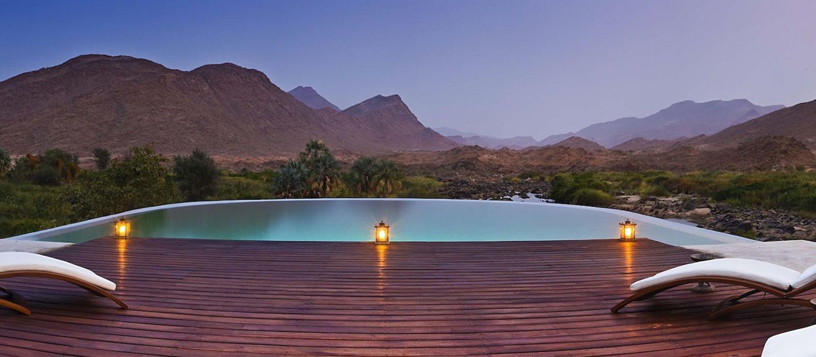 Namibia: The Luxury Explorer Tour Trip 3
