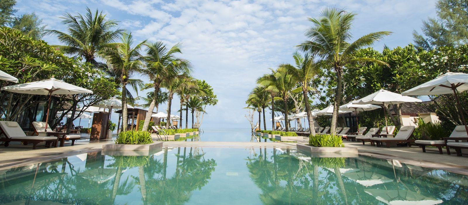 Hotel Layana Resort & Spa Thailand