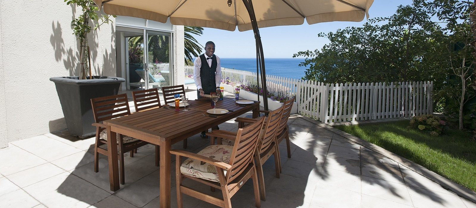 Hotel The Clarendon Bantry Bay South Africa