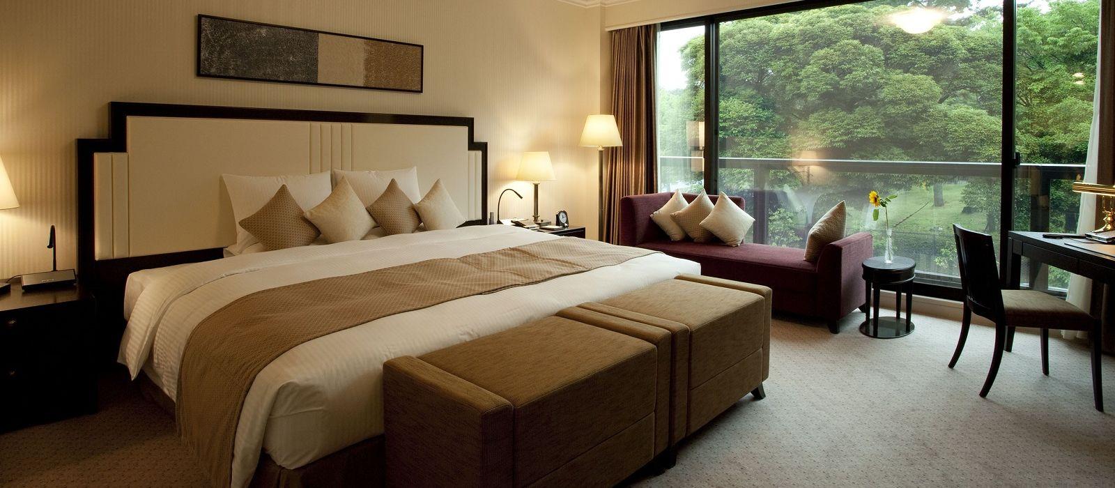 Hotel Noborioji  Nara Japan