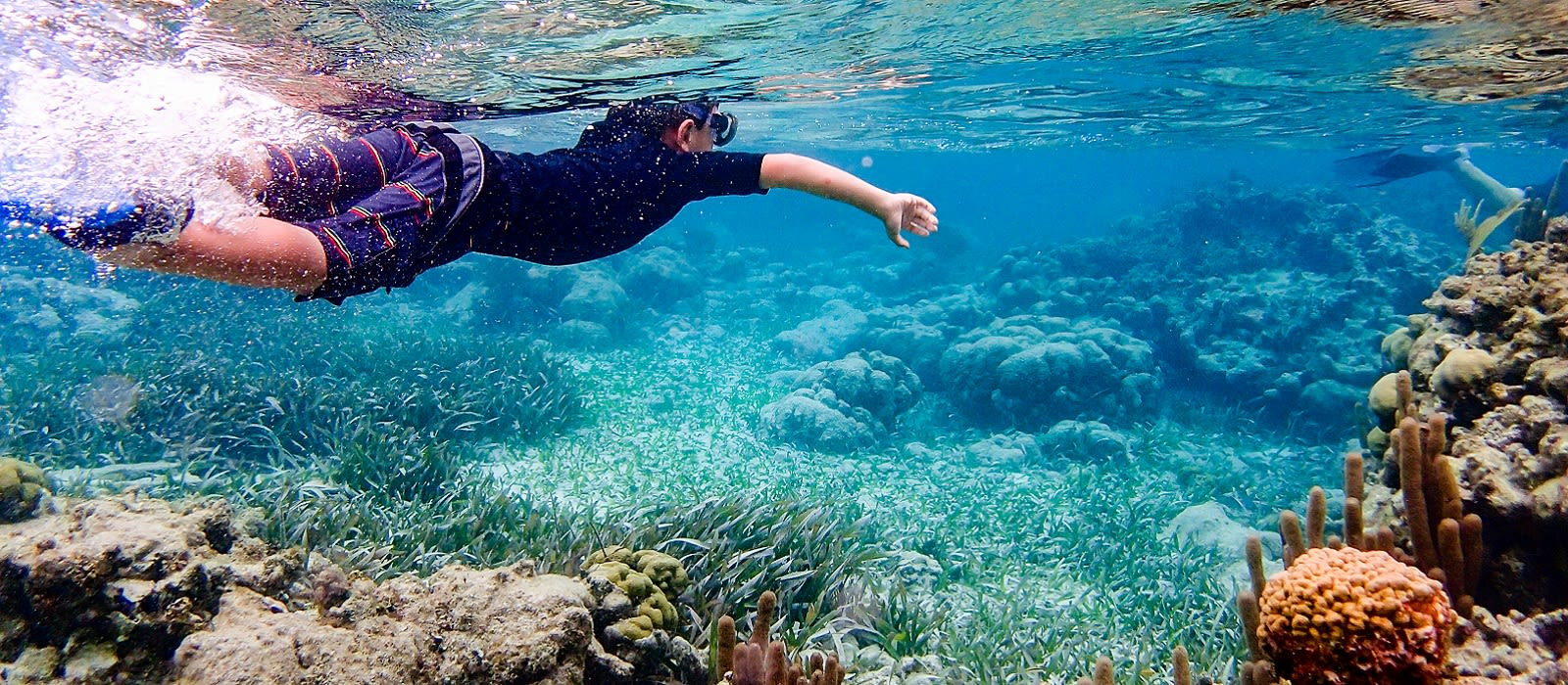 Reiseziel Ambergris Caye Island Belize