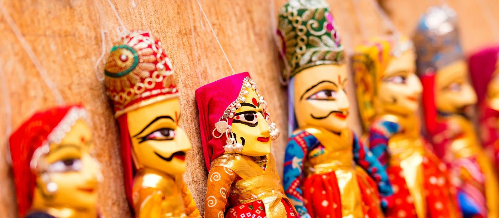 Festival Fever: Diwali in India Tour Trip 5