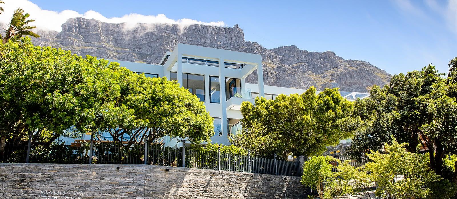 Hotel Manna Bay Südafrika
