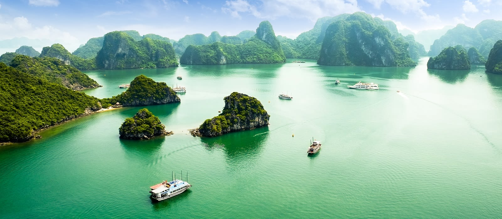 Vietnam's Heritage Cities and Beach Tour Trip 2