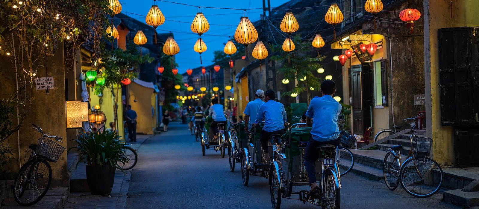 Vietnam Hautnah: Von Hanoi nach Saigon Urlaub 4