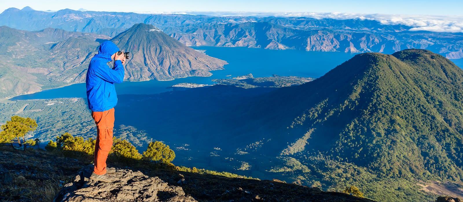 Guatemala: Abenteuer im Land des ewigen Frühlings Urlaub 1