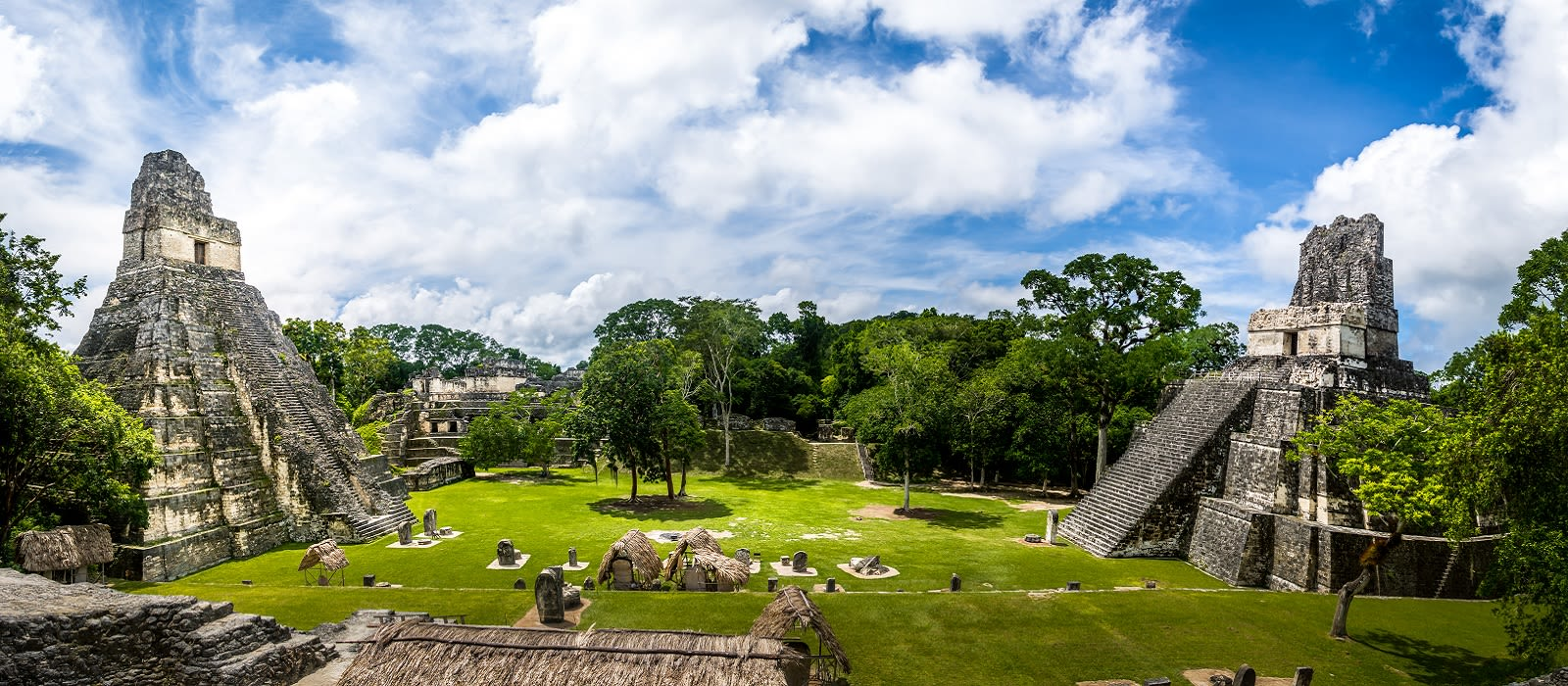 Mayan Mysteries and Adventure in Guatemala Tour Trip 5