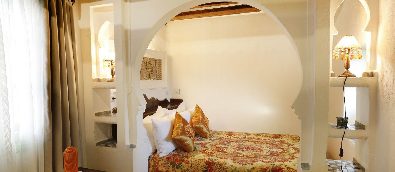 Hotel Riad Chérifa Marokko