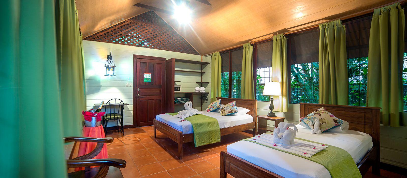 Hotel Aninga Lodge Costa Rica