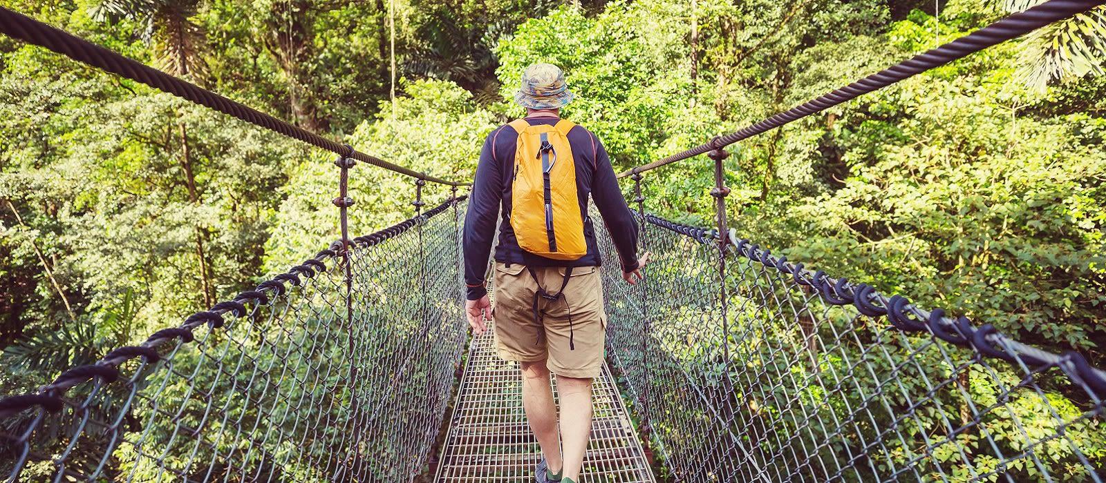 Schätze von Costa Rica und Guatemala Urlaub 2