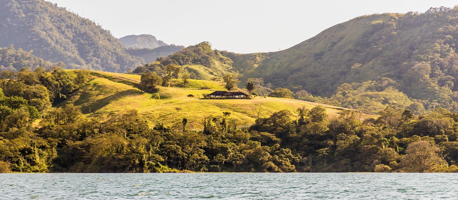 Classic Costa Rica and Guatemala Tour Trip 1