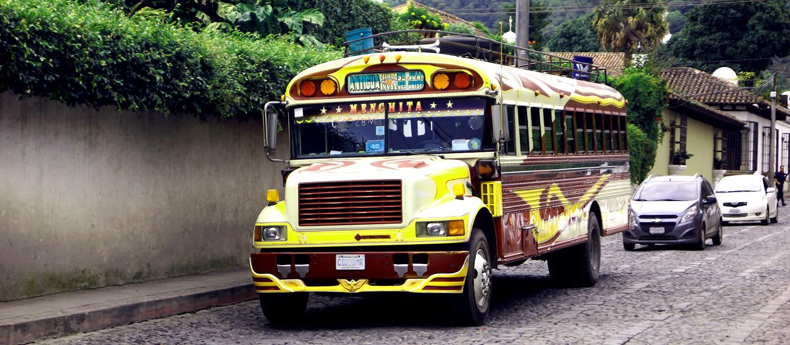 Lakeside Paradise and Antigua Tour Trip 5