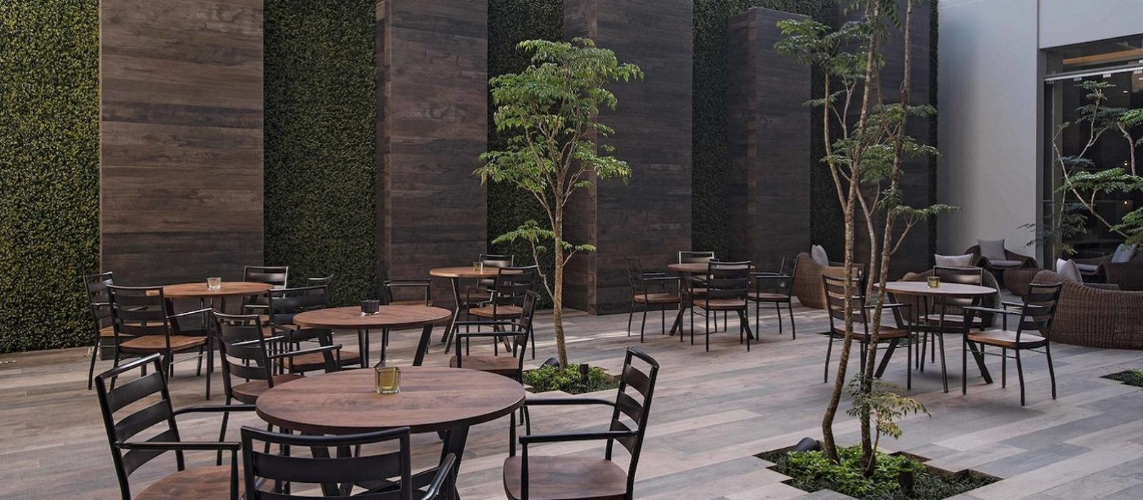Hotel Courtyard Guatemala City by Marriott Guatemala