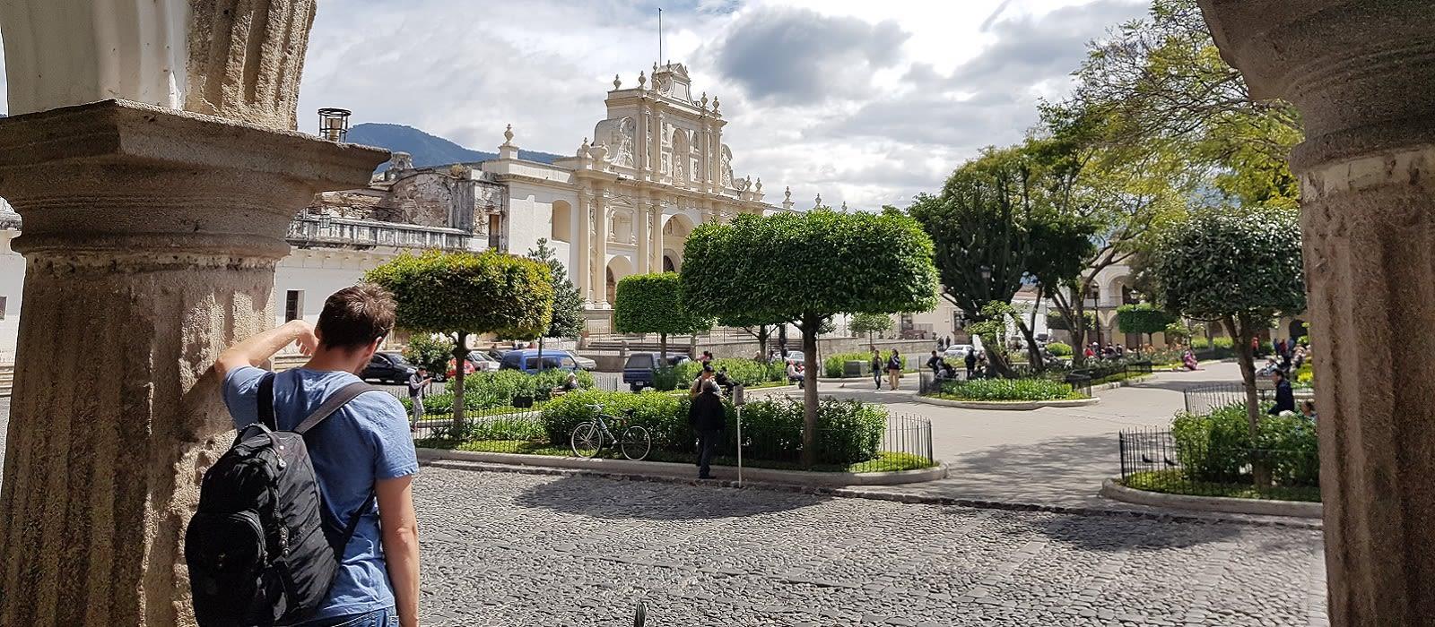 Guatemala: Abenteuer im Land des ewigen Frühlings Urlaub 6