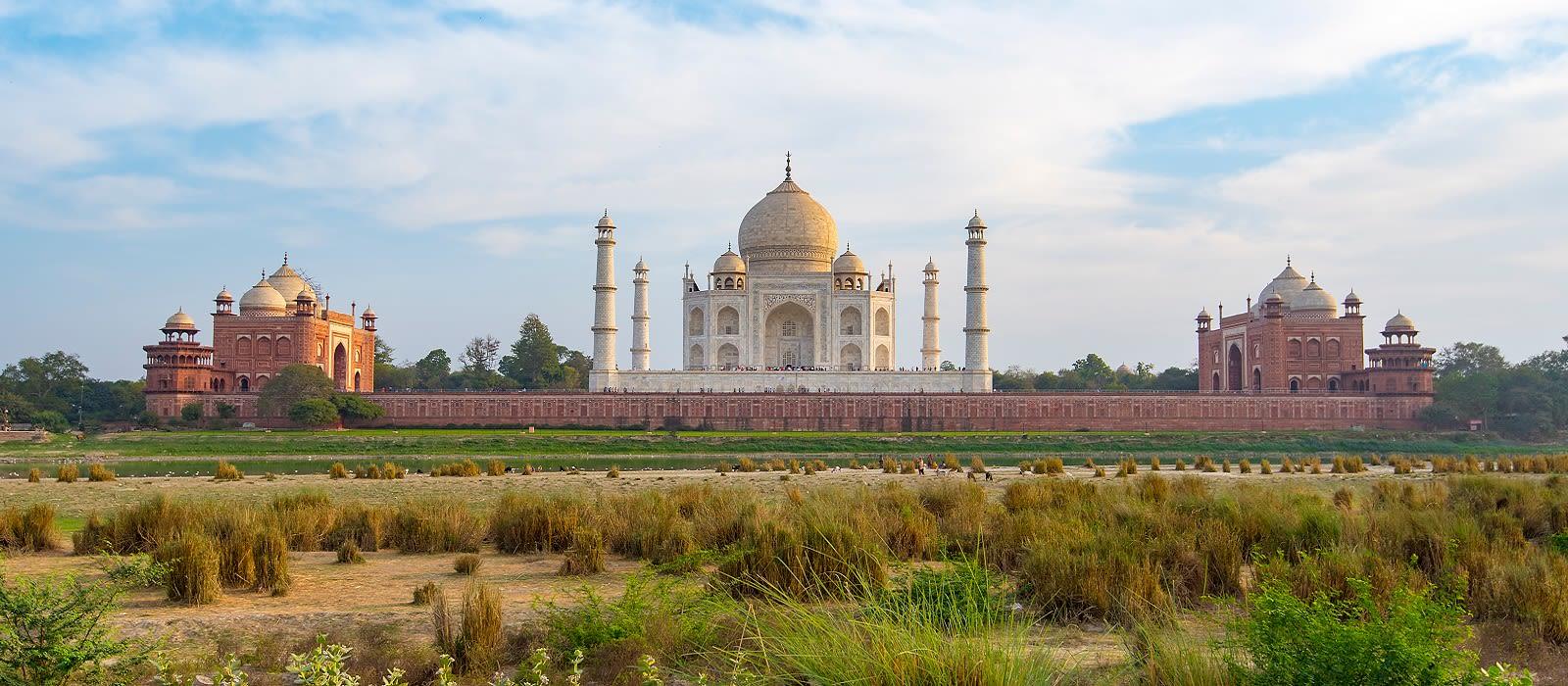 Königliches Nordindien Urlaub 2