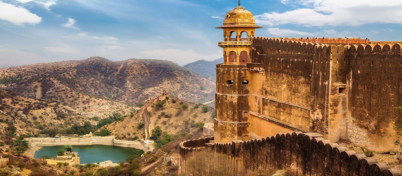 Glanzvolles Rajasthan & Taj Mahal: Exklusiver Luxus mit dem Oberoi-Angebot Urlaub 5