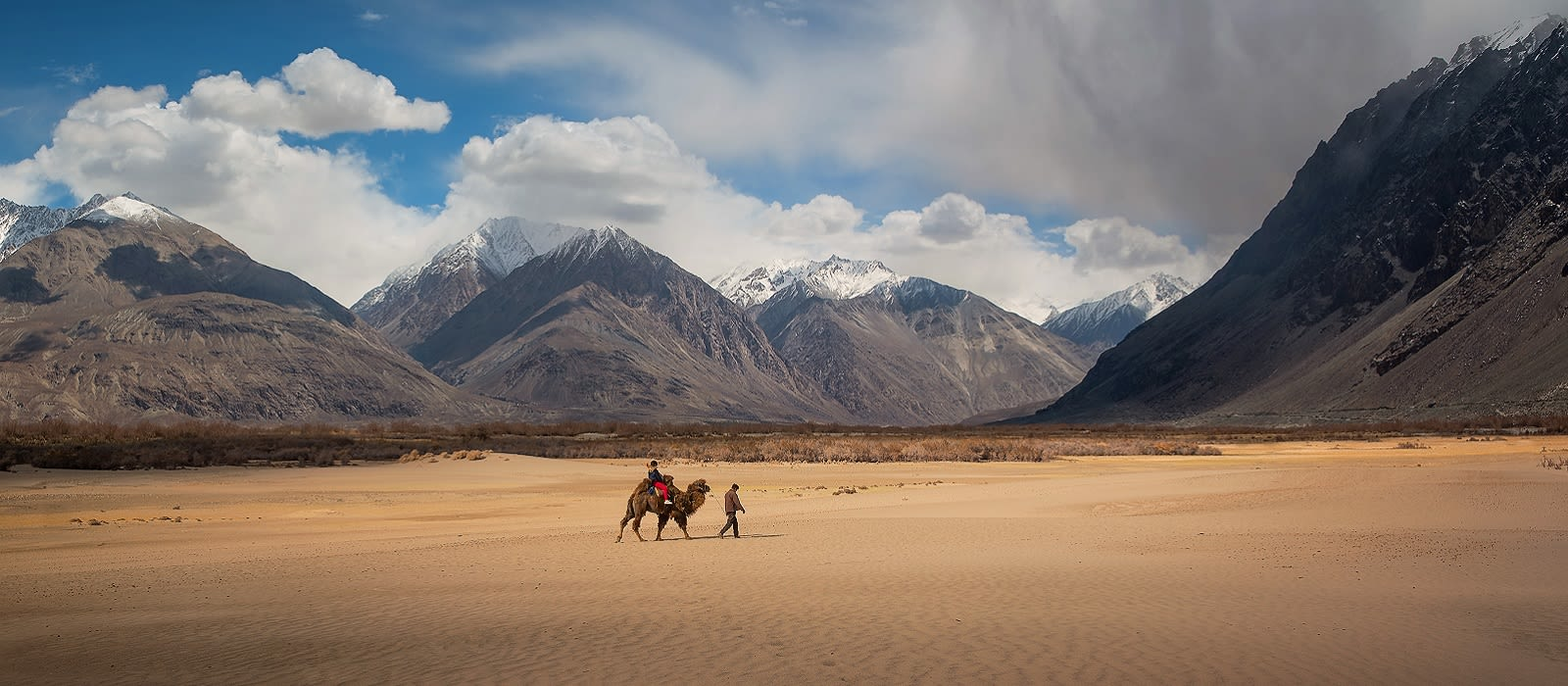 Leh's Buddhist Heritage and Natural Wonders Tour Trip 3