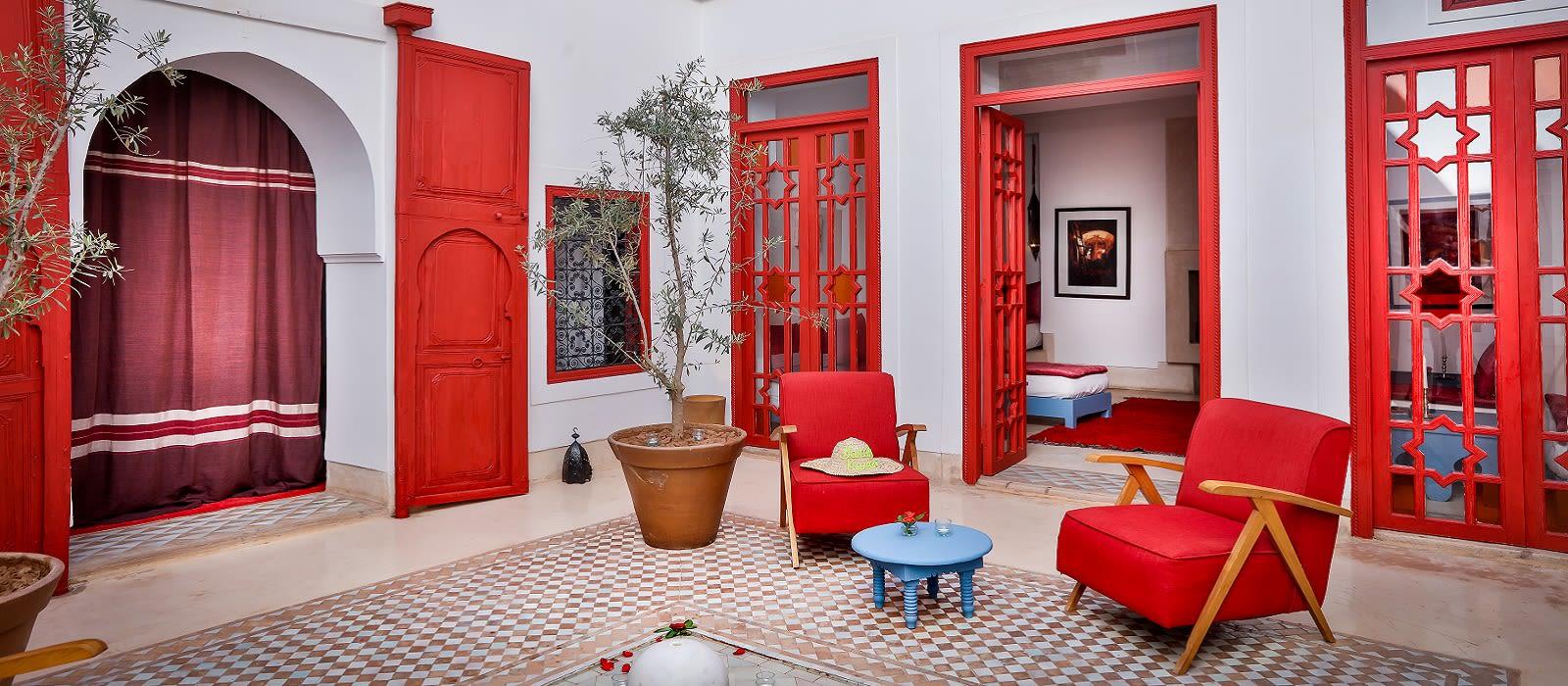 Hotel Dar Baraka & Karam Morocco
