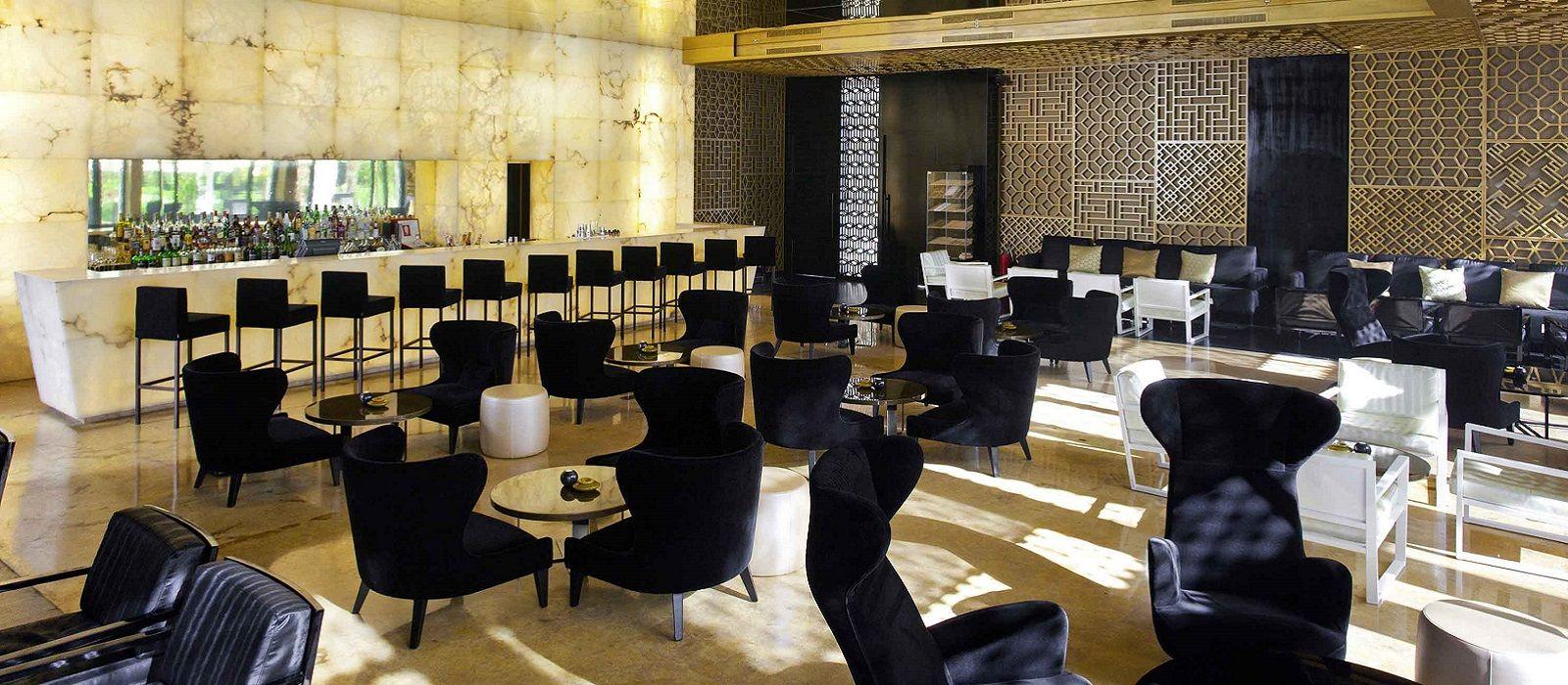 Hotel Sofitel Jardin Des Roses Morocco