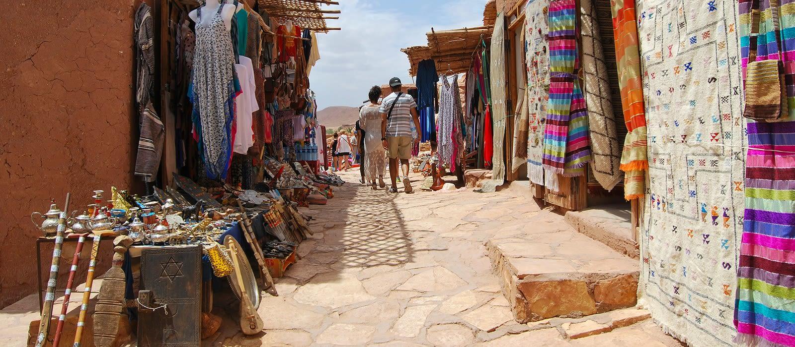Marokko: Königliche Städte & Schätze des Südens Urlaub 4