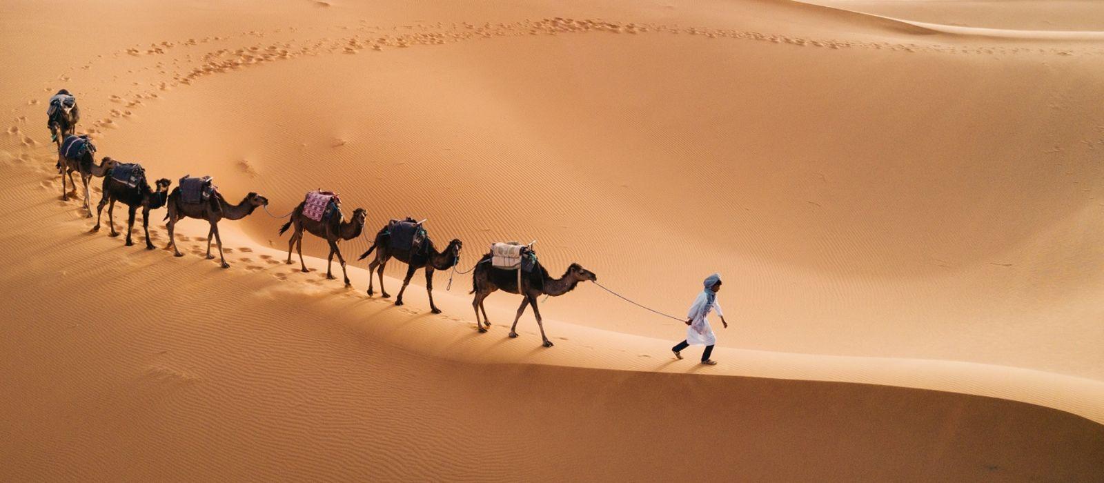 Marokko Reisen & Rundreisen 1