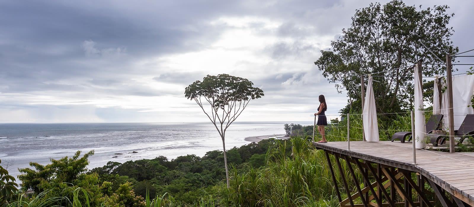 Costa Rica: Luxus in der Wildnis Urlaub 1