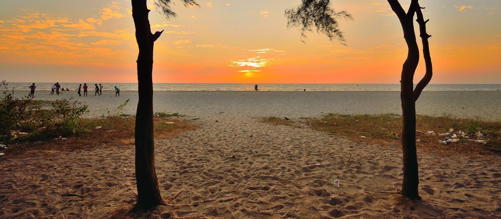 Kerala: Aromen, Traditionen & tropische Träume Urlaub 5