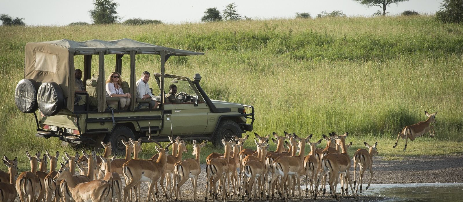 Classic Northern Tanzania Tour Trip 5