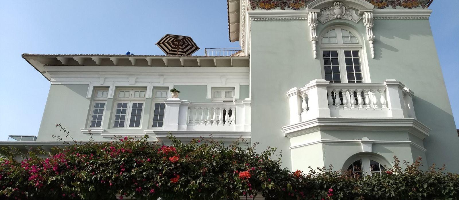 Hotel Villa Barranco by Ananay s Peru